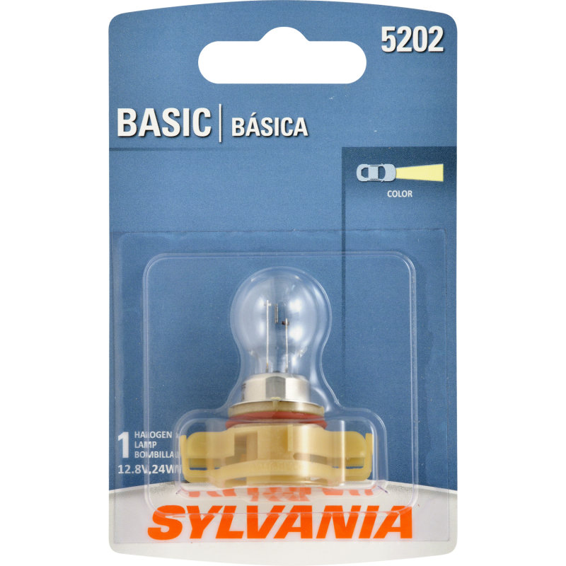 5202 Bulb - Basic