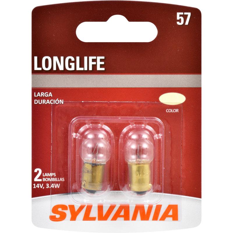 57 Incandescent Bulb - LongLife