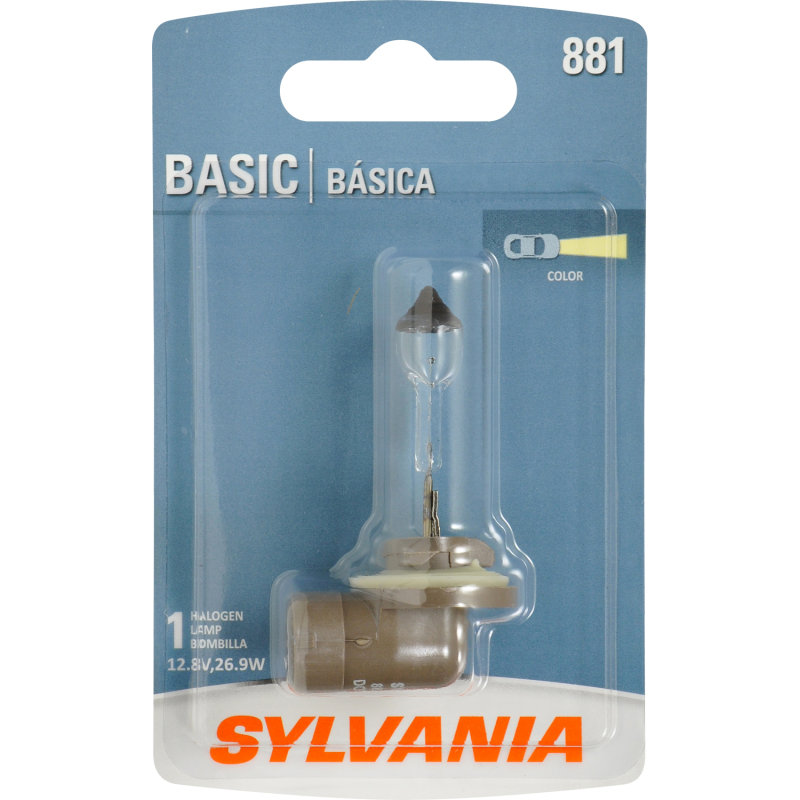 881 Bulb - Basic