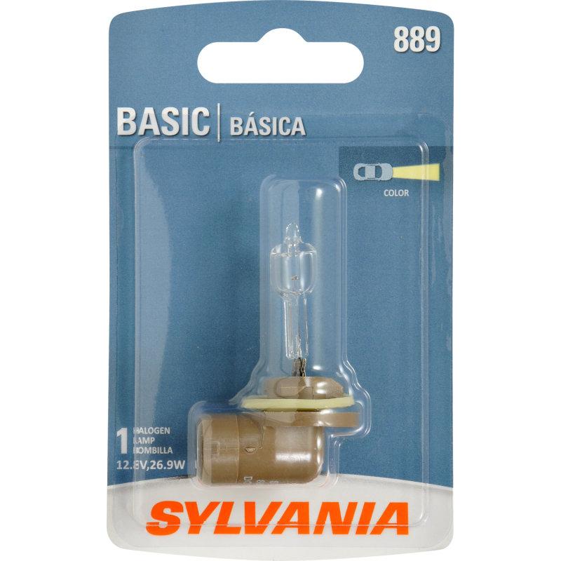 889 Bulb - Basic