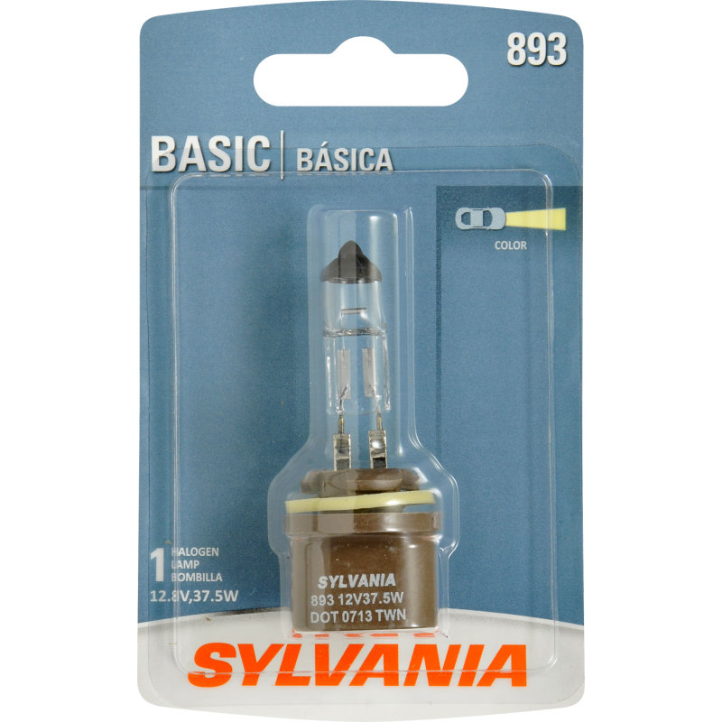 893 Bulb - Basic