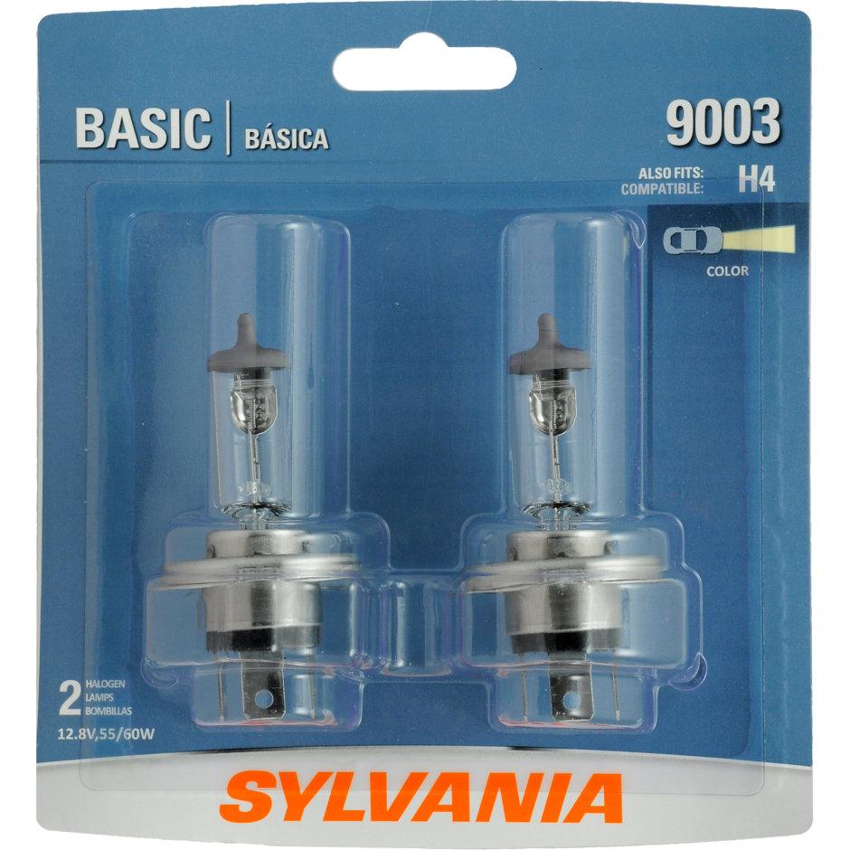 9003 Bulb - Basic