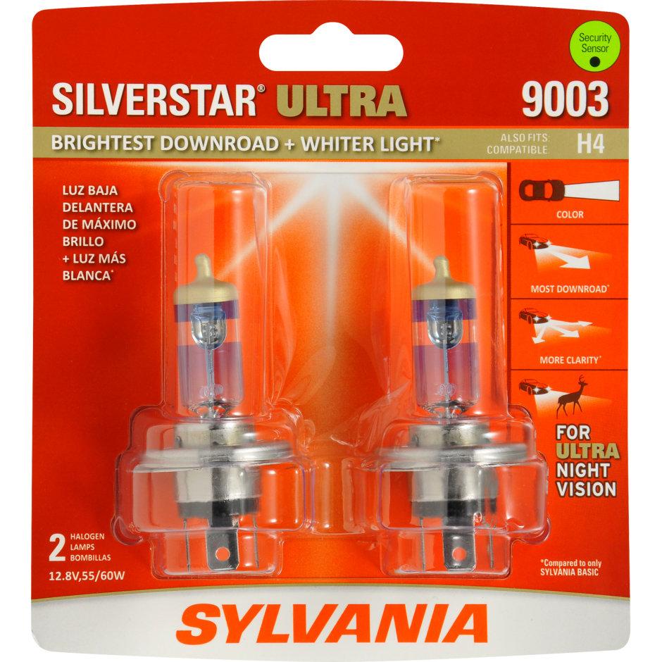 9003 Headlight Bulb