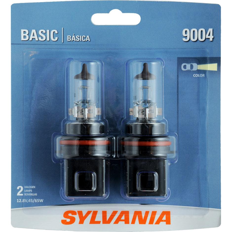 9004 Bulb - Basic