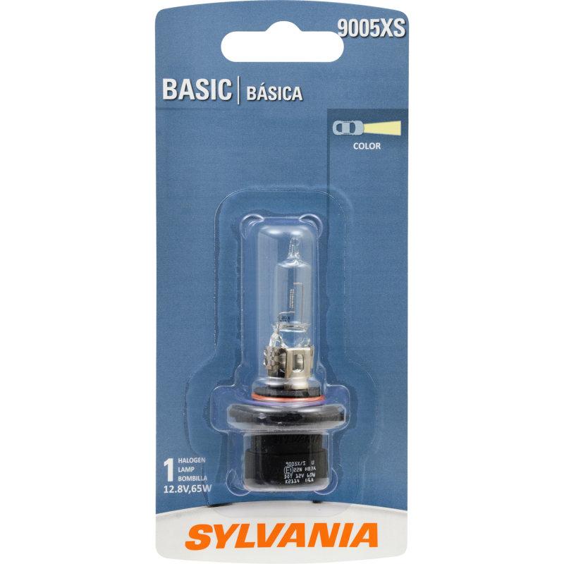 9005XS Bulb - Basic