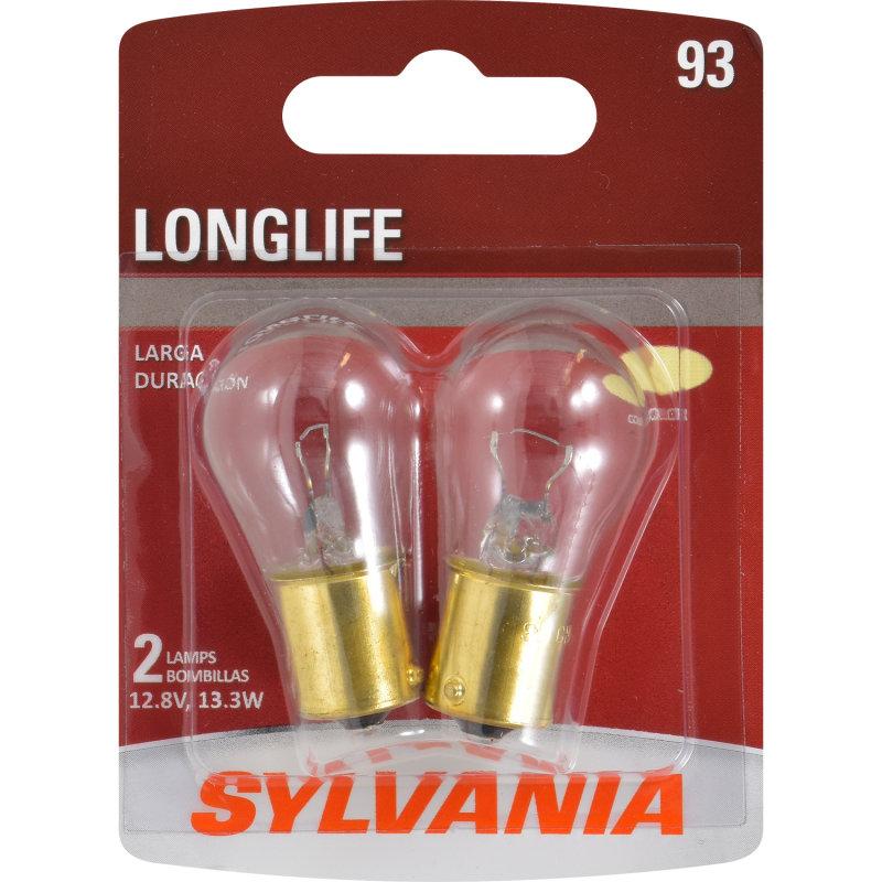 93 Incandescent Bulb - LongLife