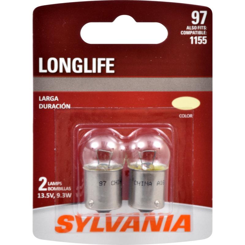 97 Incandescent Bulb - LongLife