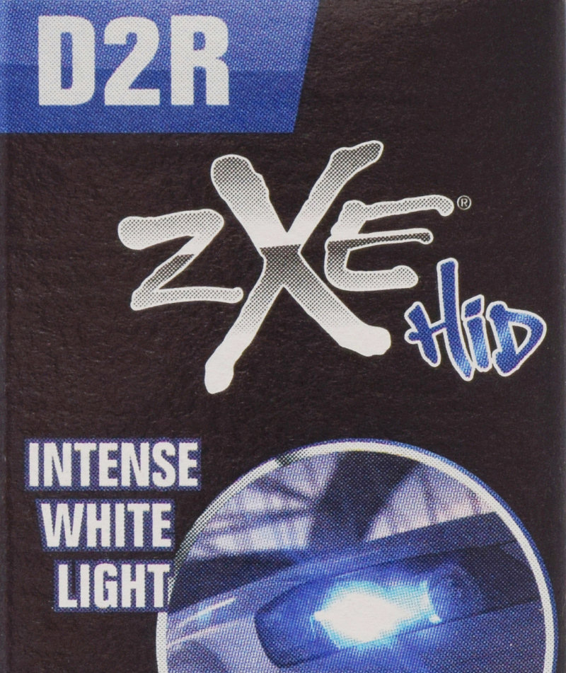 D2R Bulb - SilverStar zXe