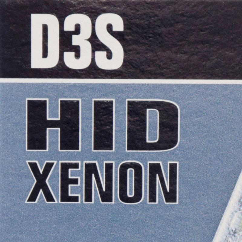 D3S Bulb - Basic