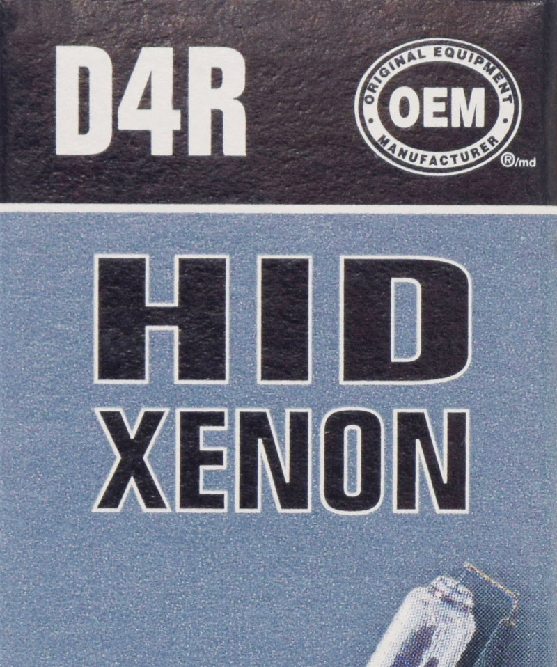 D4R Bulb - Basic