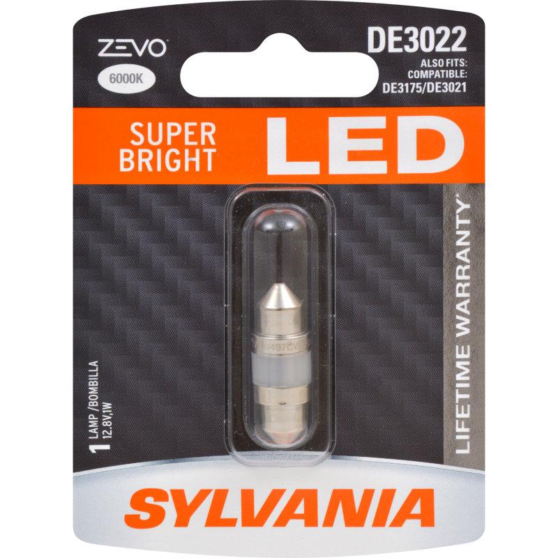DE3022 (WHITE) LED Bulb - ZEVO