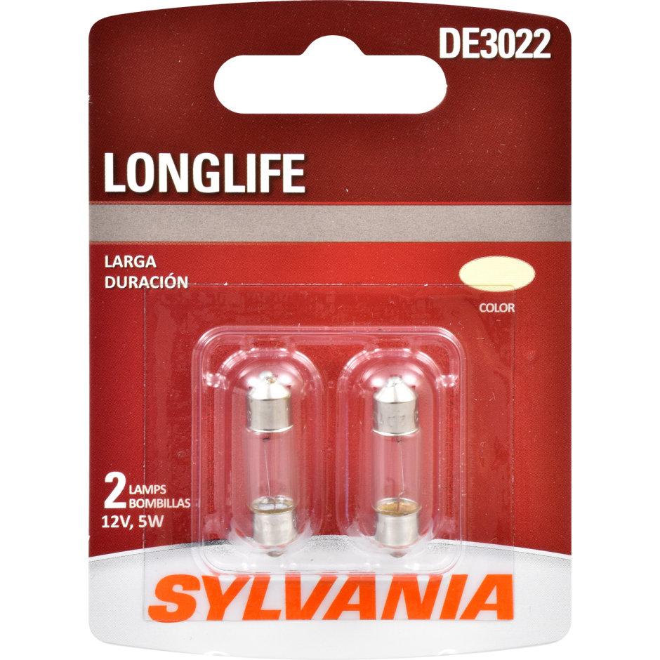 DE3022 Incadescent Bulb - LongLife
