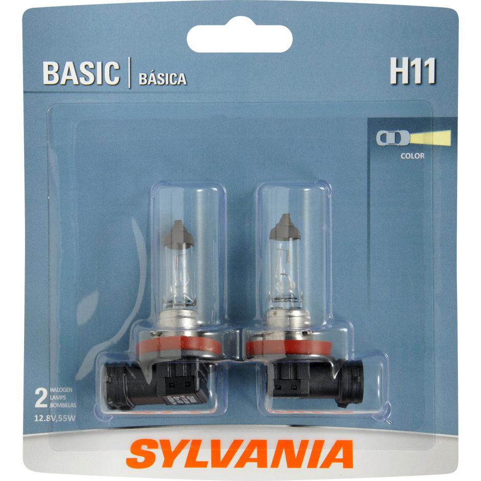 H11 Bulb- Basic