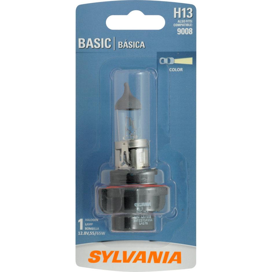 H13 Bulb - Basic