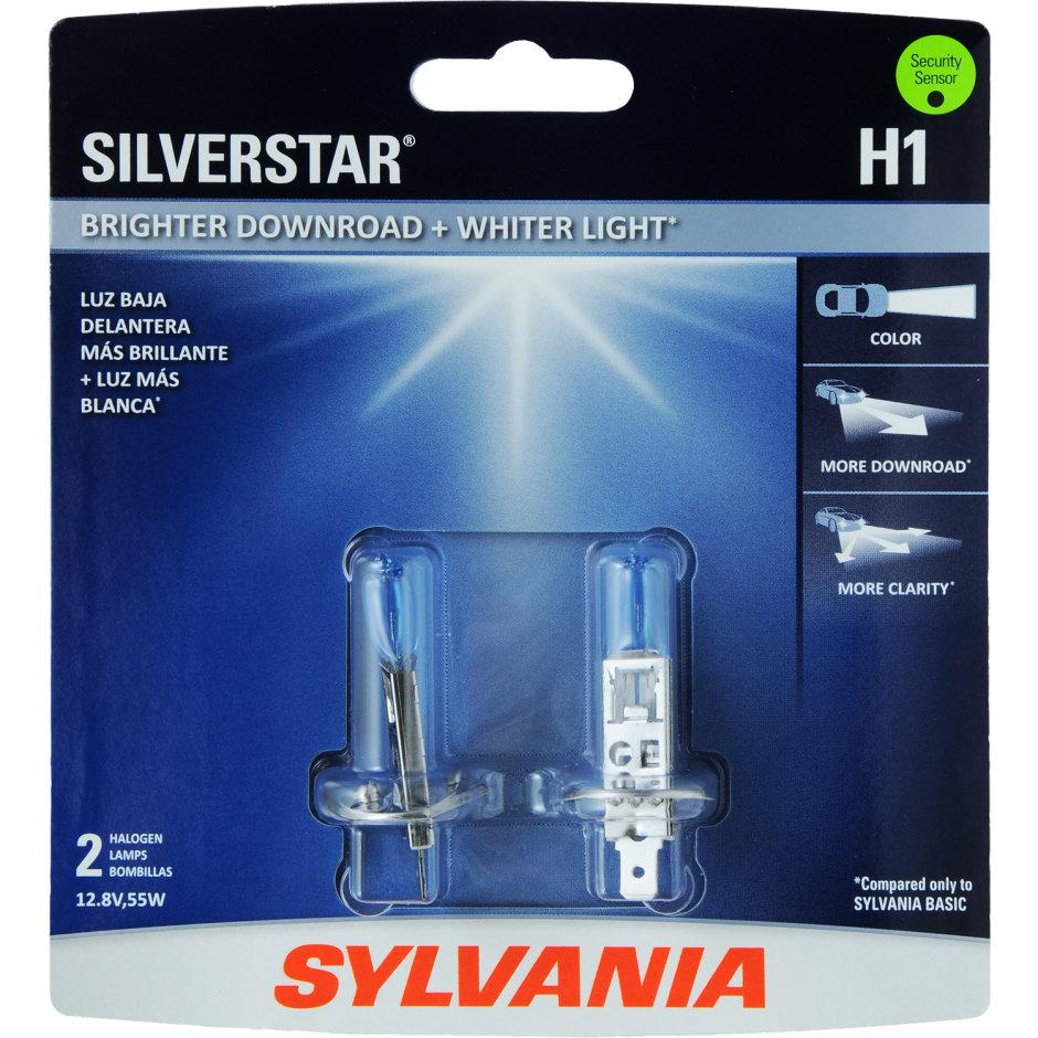 H1 Bulb -SilverStar