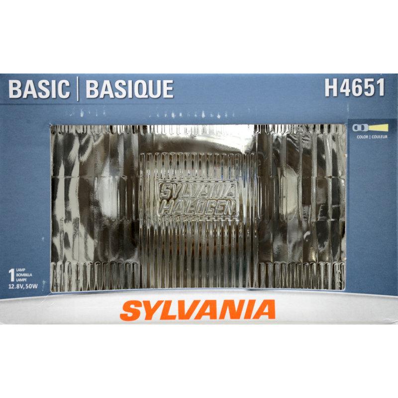 H4651 Bulb - Basic