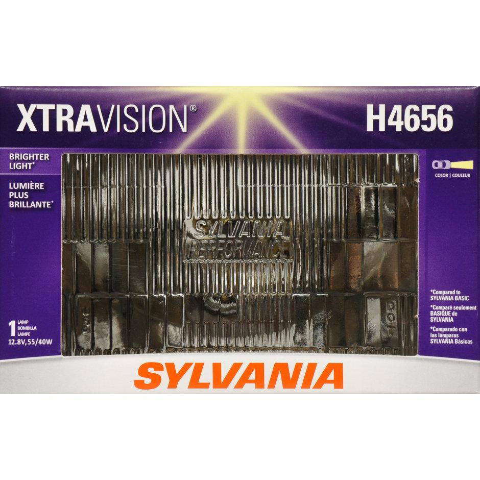 H4656 Bulb - XtraVision
