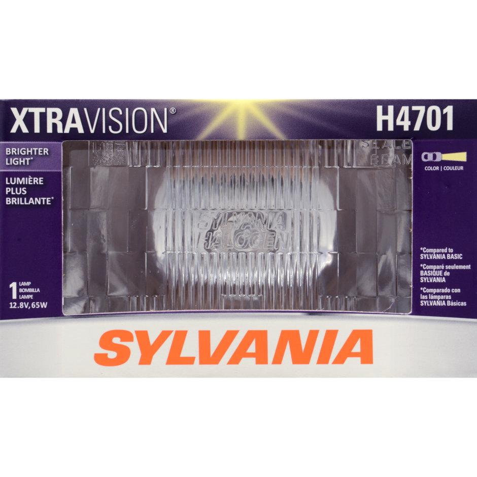 H4701 Bulb - XtraVision