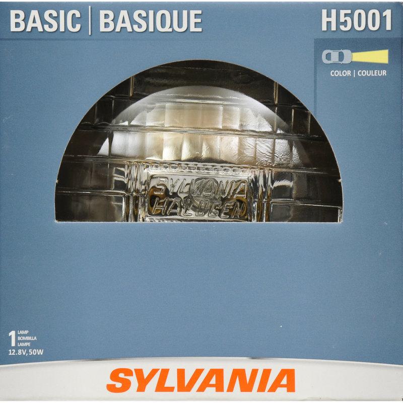 H5001 Bulb - Basic