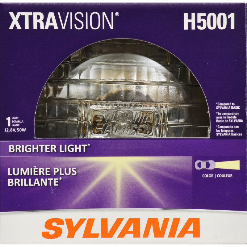 H5001 Bulb - XtraVision