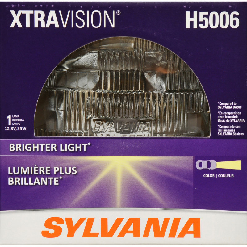 H5006 Bulb - XtraVision
