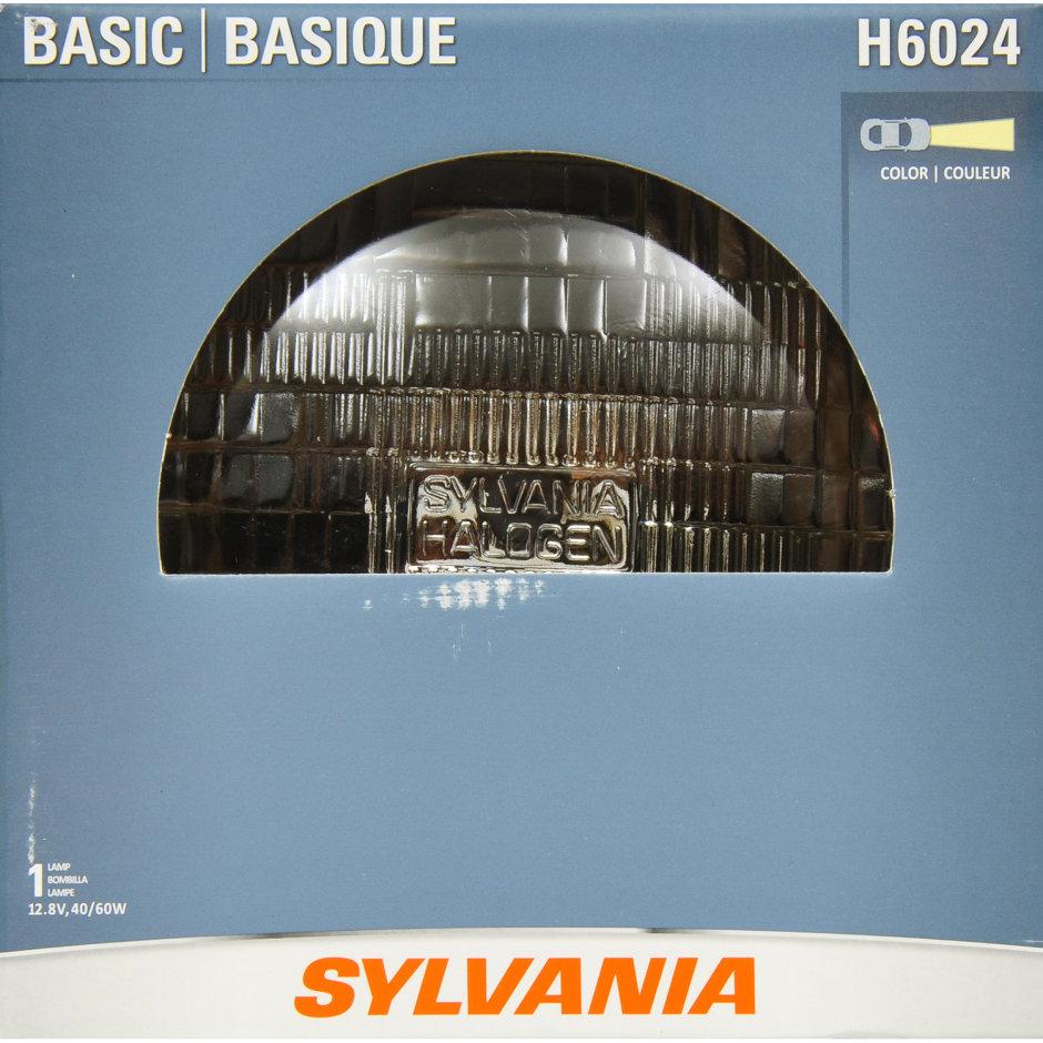 H6024 Bulb - Basic