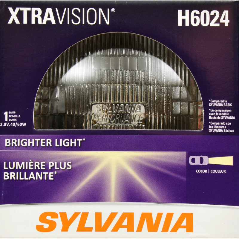 H6024 Bulb - XtraVision
