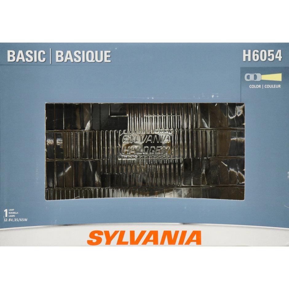 H6054 Bulb - Basic
