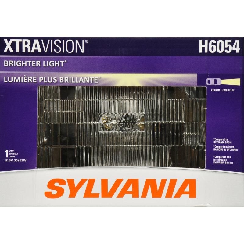H6054 Bulb - XtraVision