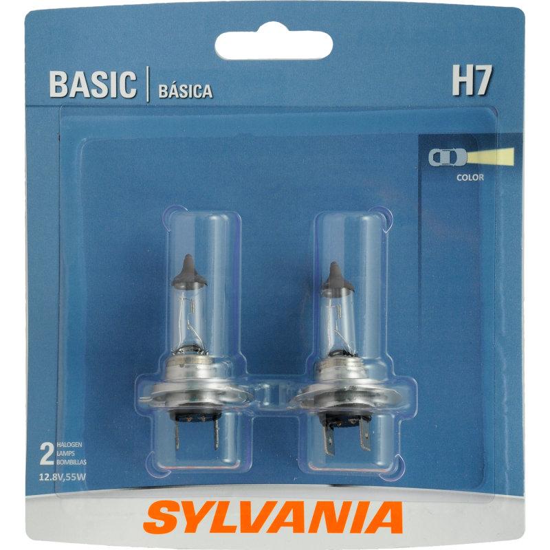 H7 Bulb - Basic
