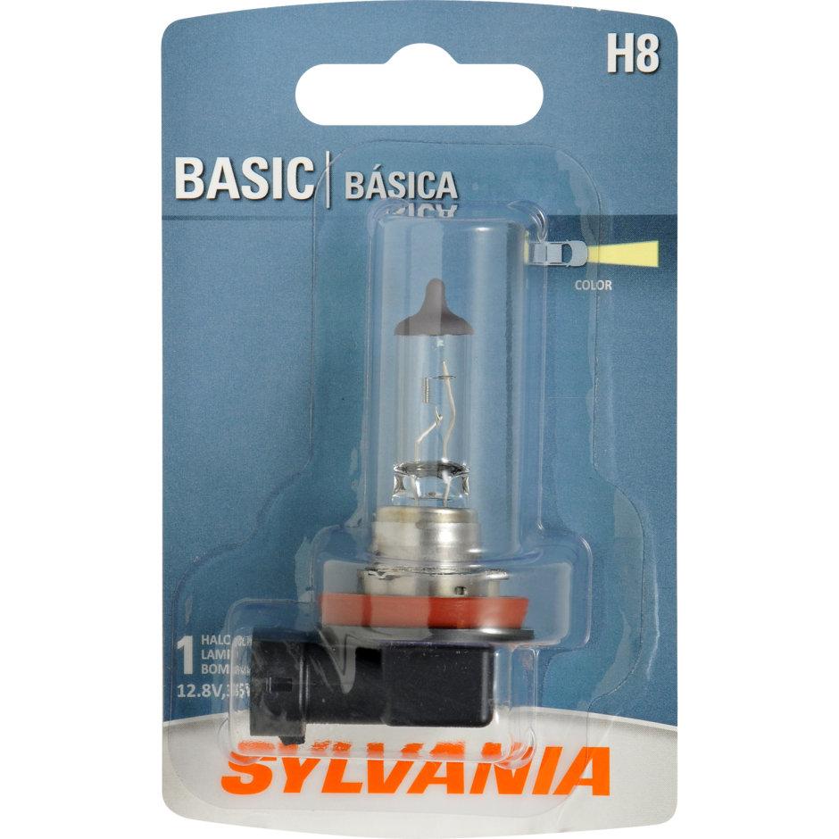 H8 Bulb - Basic