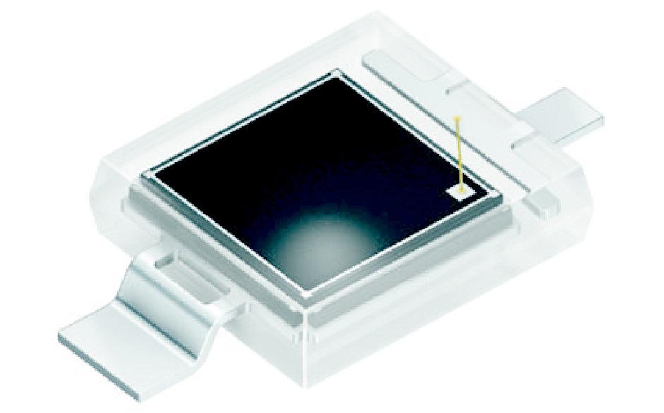SFH 2440 L DIL SMT Ambient Light Sensor