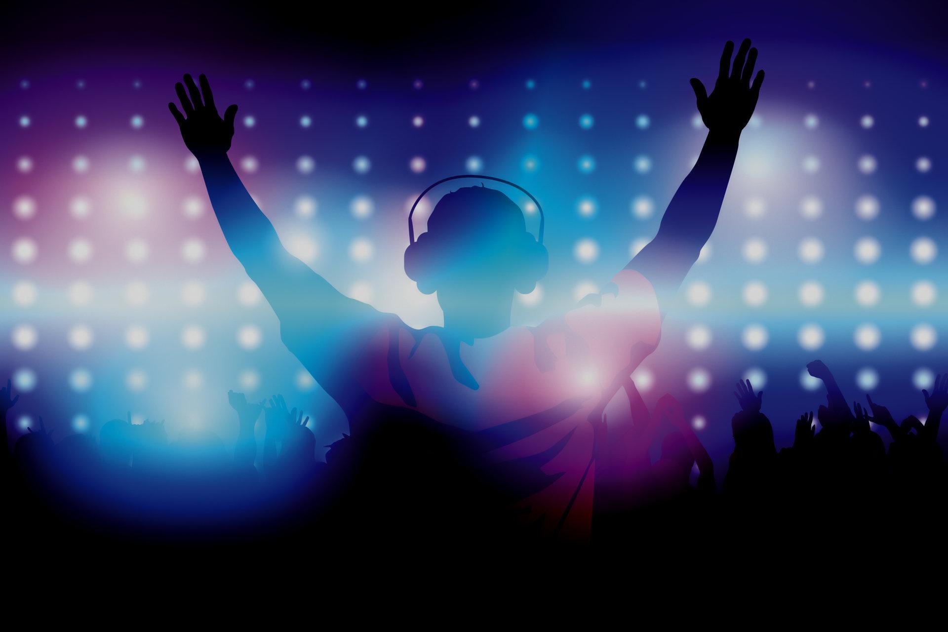 Casas noturnas e DJ