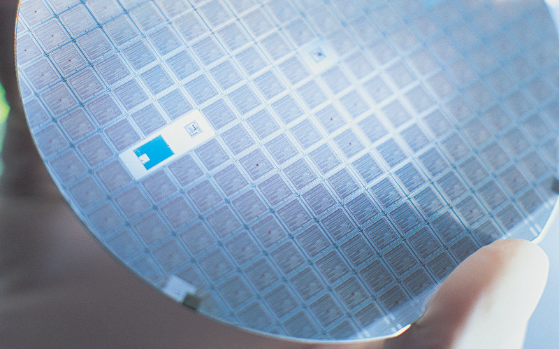 IC/Wafer Lithographie