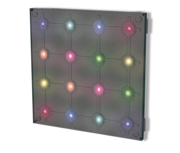 16PXL Module RGB