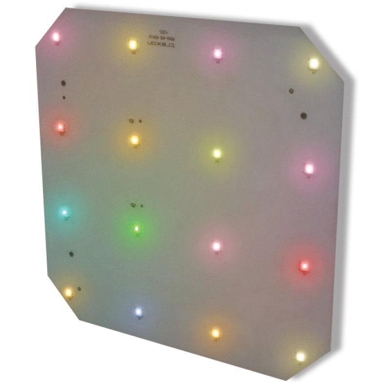 16PXL Board RGB