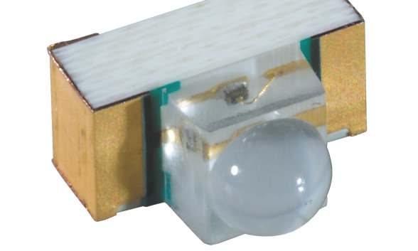 CHIPLED® with lens SFH 4045N