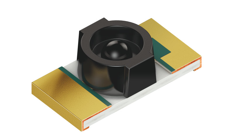 CHIPLED® with lens SFH 4056