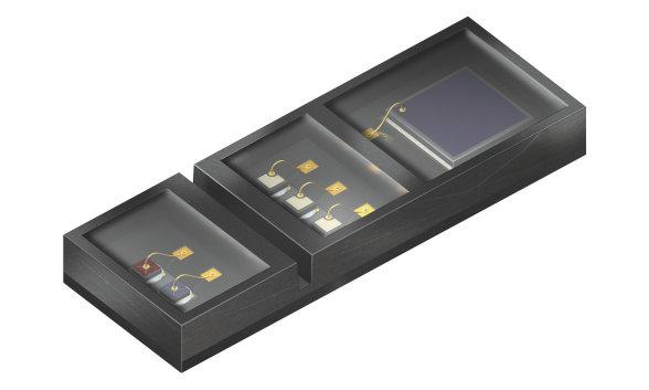 BIOFY® Sensor SFH 7060