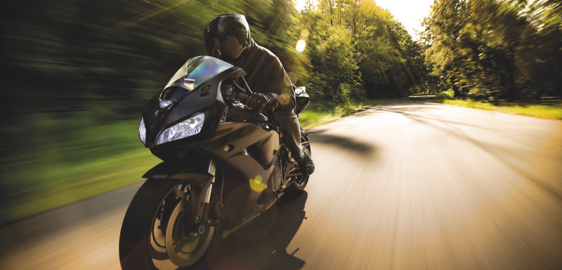 OSRAM auf den BMW Motorrad Days
