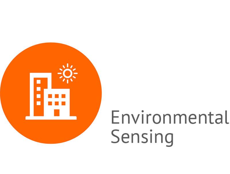 Environmental Sensing