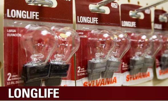 Long Life Mini Incandescent Bulbs