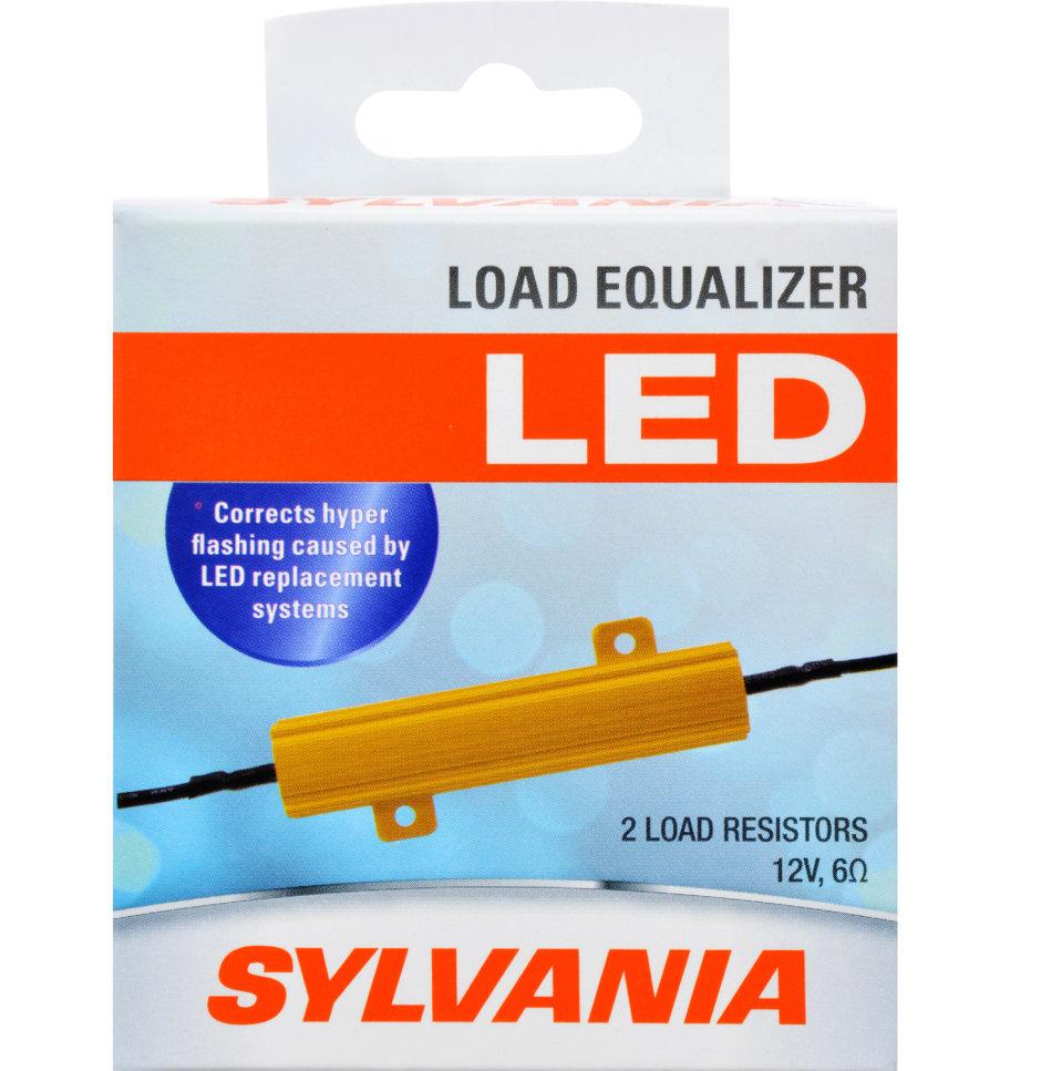 SYLVANIA LED Load Resistor 10W