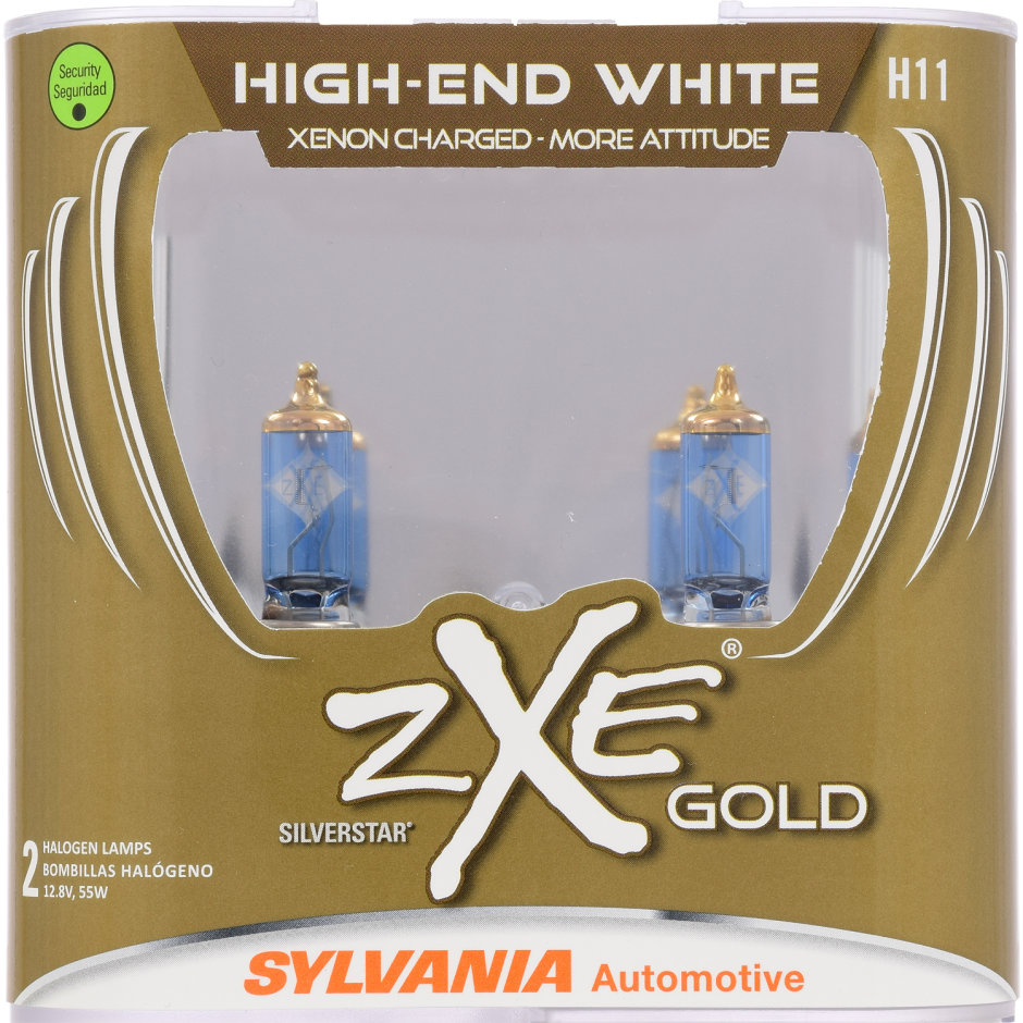 Whitest H11 Headlight