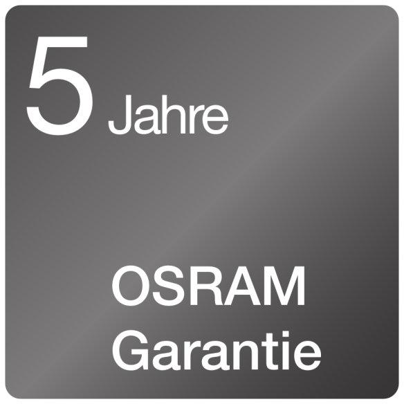 Bis zu 5 Jahre OSRAM-Garantien für den professionellen Beleuchtungsmarkt