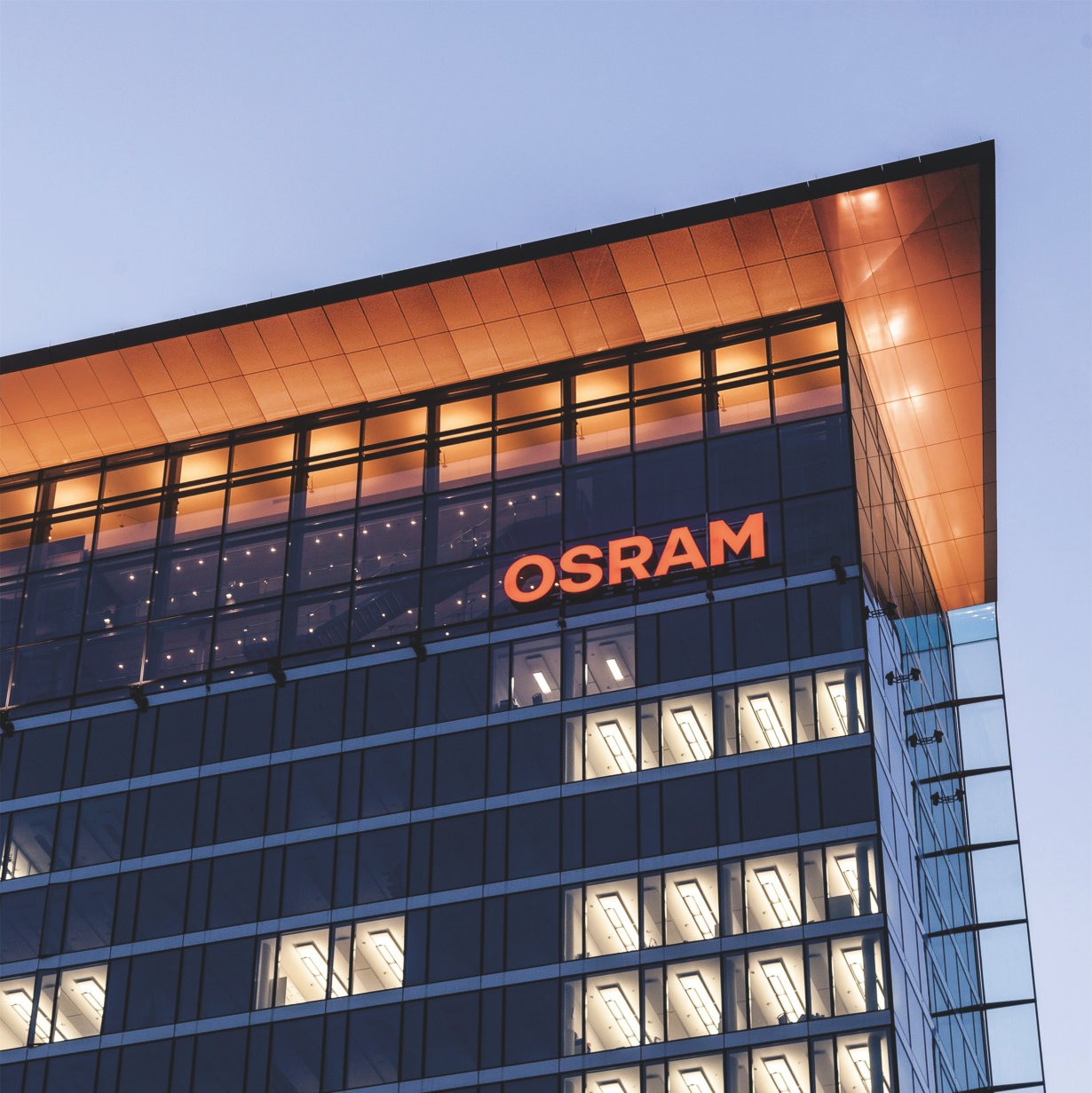 About OSRAM
