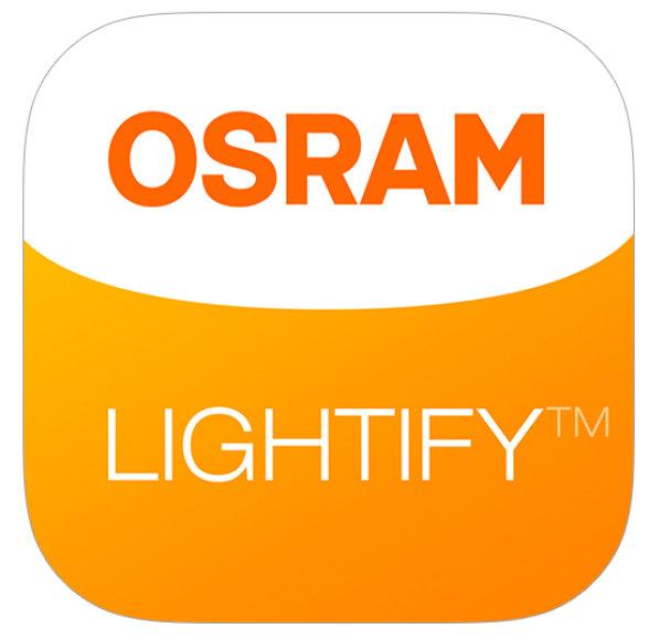 lightify app logo