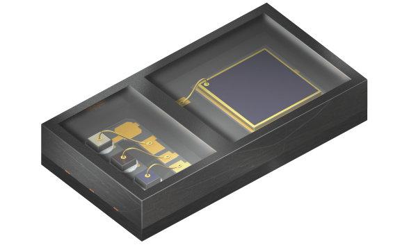 BIOFY® Sensor SFH 7050
