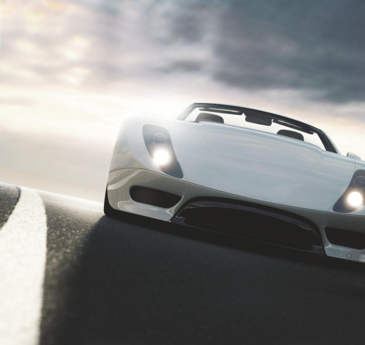 Trendy v automobilovém průmyslu