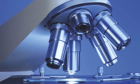 Microscopy & Inspection